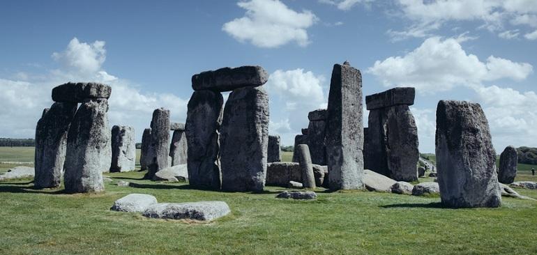 Stonehenge | Wiltshire