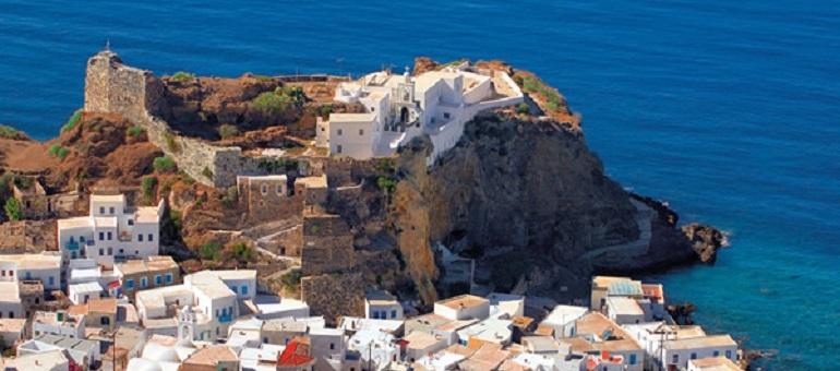 Mandraki | Greece