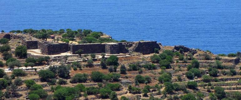 Paleokastro | Greece