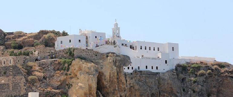 Monastery | Greece