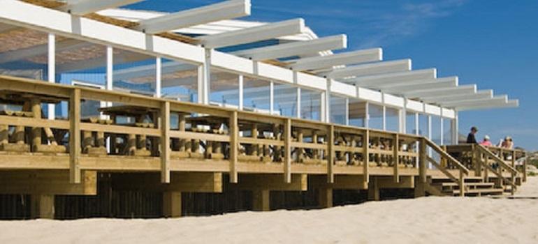 O Dinis Bar do Pescadores I Portugal