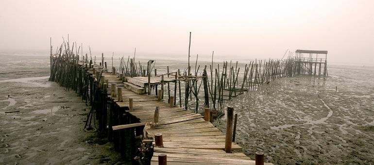 Historical Harbour I Portugal