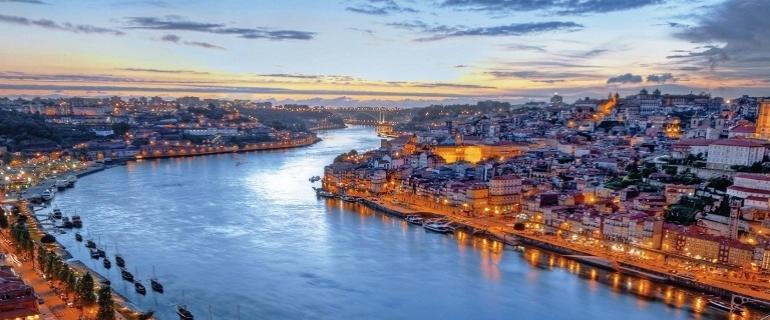 City of Lisbon I Portugal