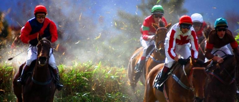 Wincanton Racecourse  | Somerset