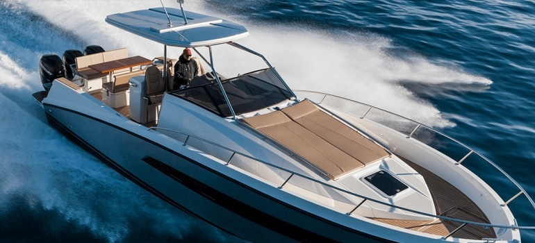 Boat Charter I USA