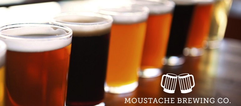 Moustache Brewing I USA