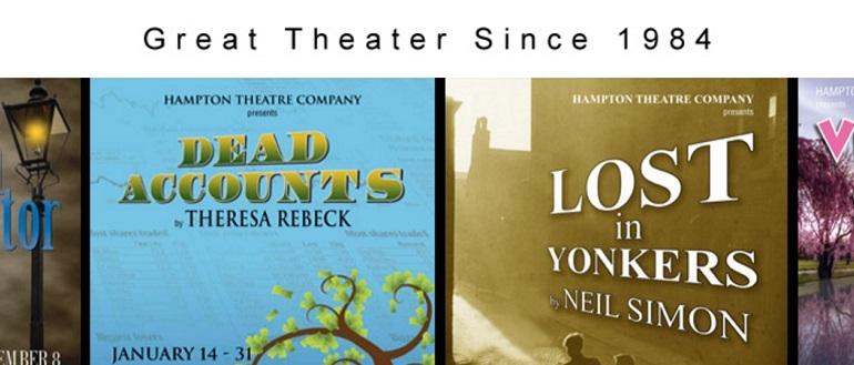 Hampton Theatre I USA
