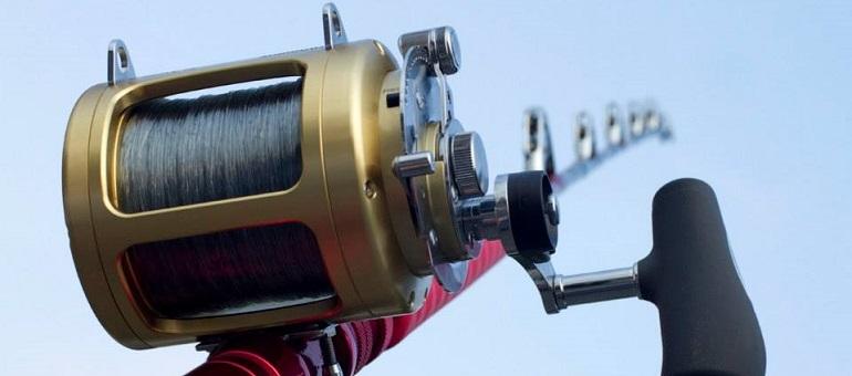 Fishing I USA