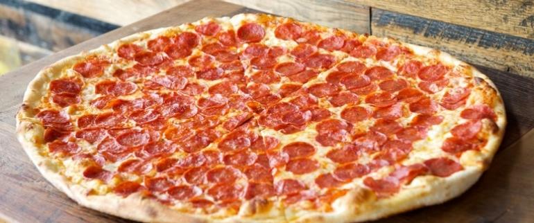 Astro's Pizza I USA