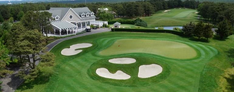 Golf Club | USA