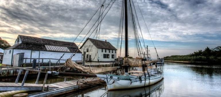 Maritime Museum  I USA