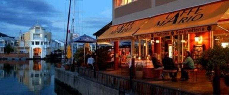 Caffe Mario I South Africa