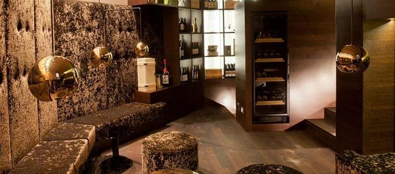 Magdalener Lounge I Italy