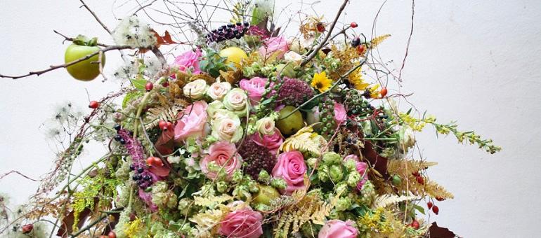 Florist I Italy