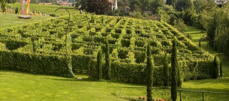 Kraenzelhof I Italy
