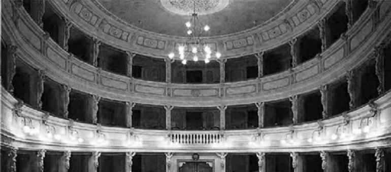 Theatre I Tuscany