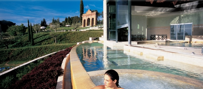Fonteverde spa I Tuscany