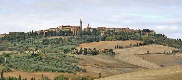 Pienza I Tuscany