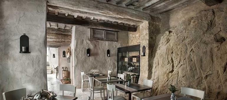 Oreade I Tuscany