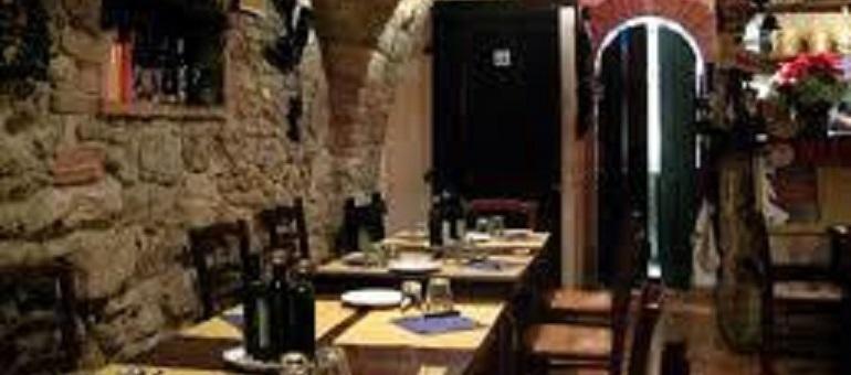 Osteria Da Gagliano I Tuscany