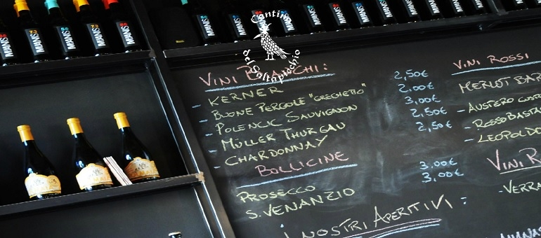 Cantina il Saltapicchio I Tuscany