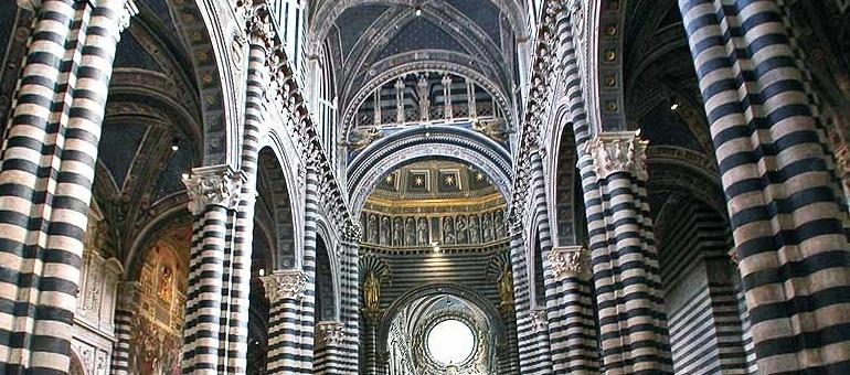 Il Duomo I Tuscany