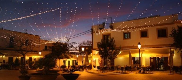 Santa Gertrudis  | Ibiza