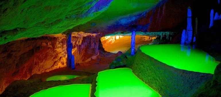 Caves | Ibiza