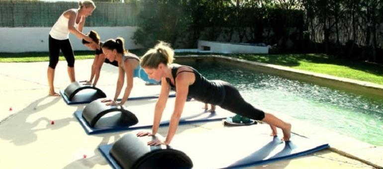 Pilates | Ibiza