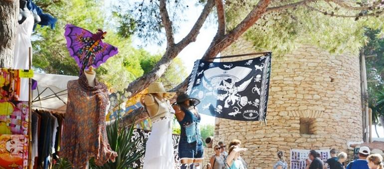 Markets I Ibiza