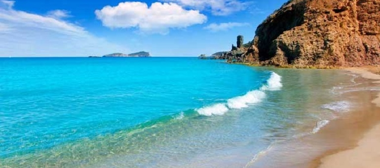 Beaches | Ibiza