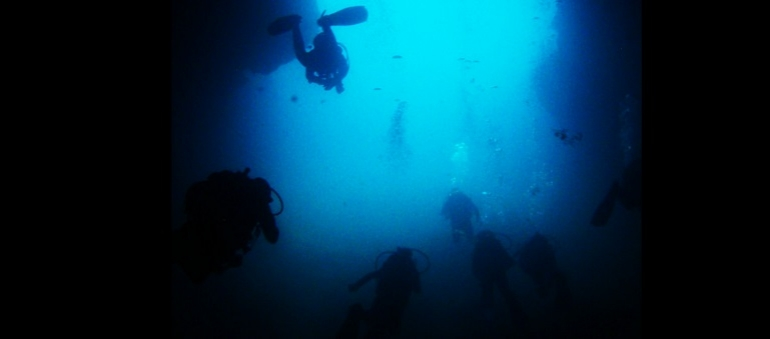 Scuba Diving | Ibiza