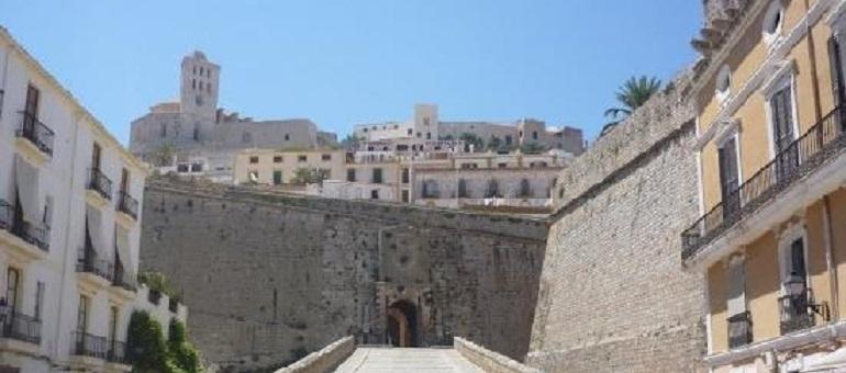 Castle | Ibiza