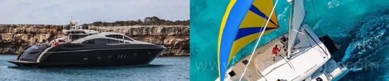 Boat Charter I Ibiza
