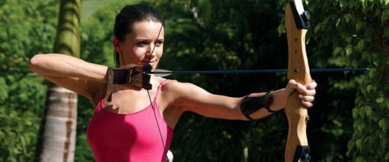 Archery & Clay Shoot | Somerset