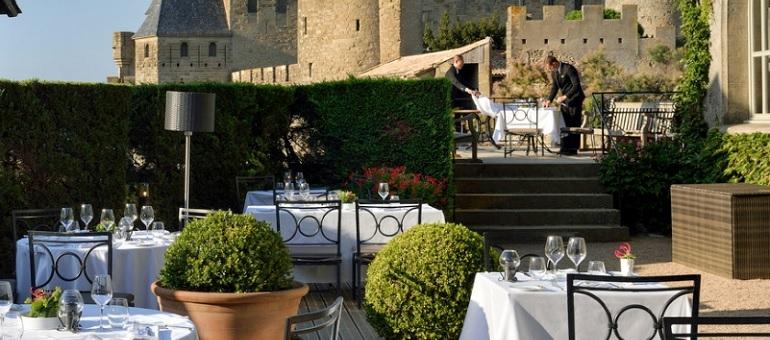De la cite | Carcassonne | South France