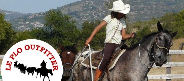 Horse Riding I South France