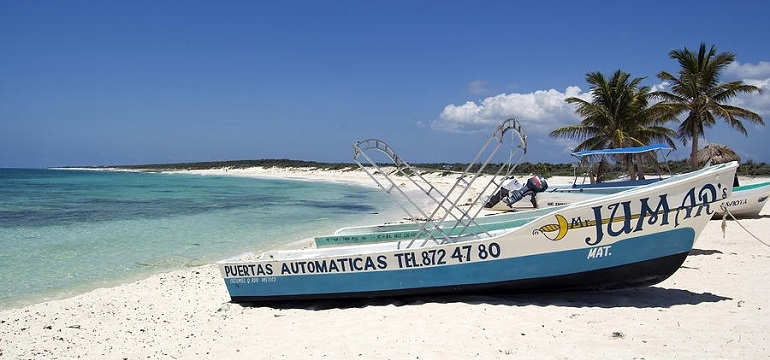 Fishing   Mexico