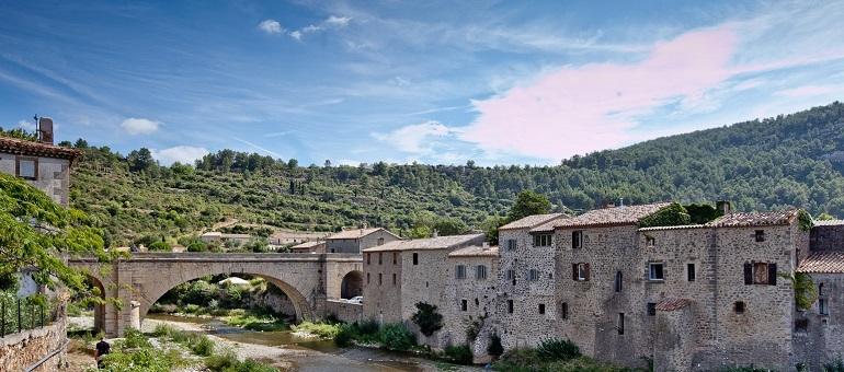 Lagrasse I South France