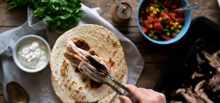 Cooking School   Mexican cuisine