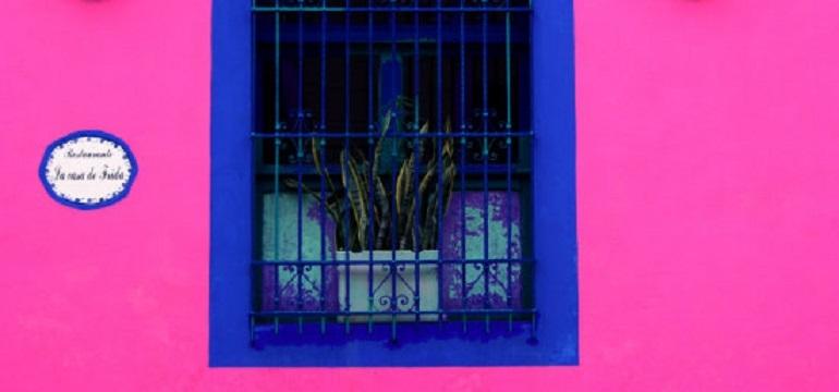 la Casa de Frida | Mexico