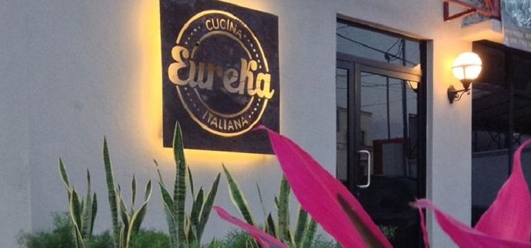 Eureka Cucina Italiana | Mexico