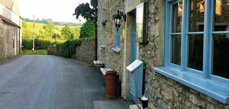 The Three Horseshoes | Somerset