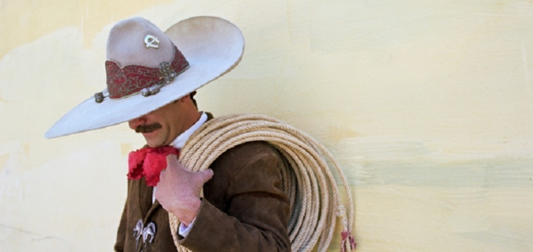Tierra Bonito Horse Show and Dance  | Mexico