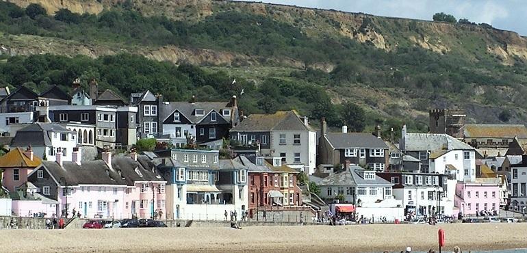 Lyme Regis  | Dorset