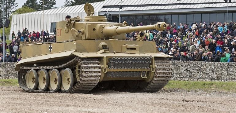 Tank Museum | Dorset