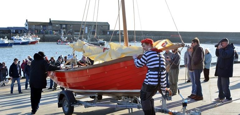 Boat Building Academy | Dorset