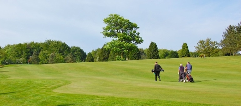 Mendip Golf Club | Somerset