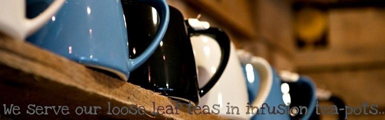 Aroma Coffee | Lyme Regis
