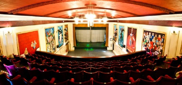 Electric Palace Cinema  | Dorset